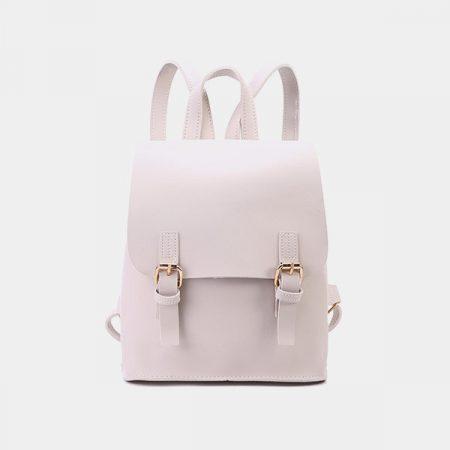 White Briefcase