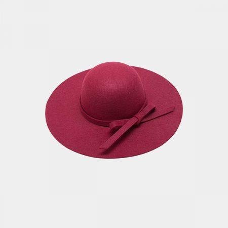 Сrimson Hat